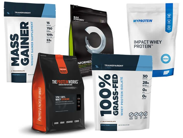 Cor Sport Whey Protein Review